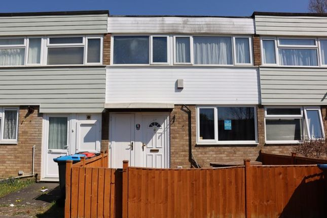 3 bed terraced house to rent in Brora Close, Bletchley, Milton Keynes, Buckinghamshire MK2