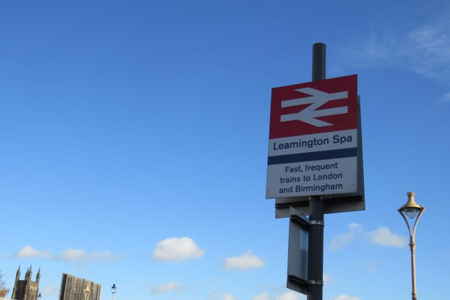 Image of Clarendon Avenue, Leamington Spa CV32