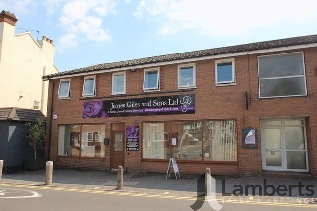 Thumbnail Flat for sale in High Street, Studley