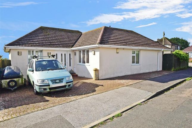 3 bed detached bungalow for sale in Mcwilliam Road, Woodingdean, Brighton, East Sussex BN2