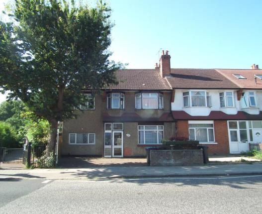 Thumbnail Detached house for sale in Southbury Road, Enfield