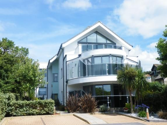 Thumbnail Flat for sale in Preston Road, Preston, Weymouth