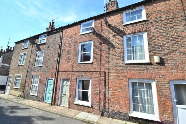 3 bed terraced house to rent in Thomas Street, King's Lynn