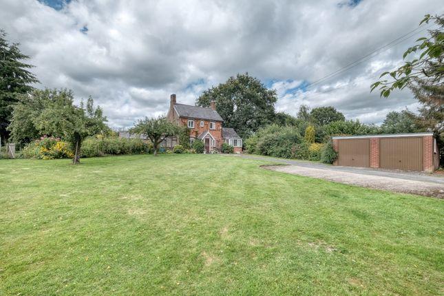 Front Garden of Third Road, Wildmoor, Bromsgrove B61