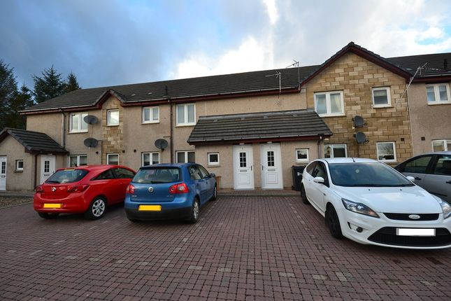 Thumbnail Flat for sale in Sheephousehill Lane, Fauldhouse