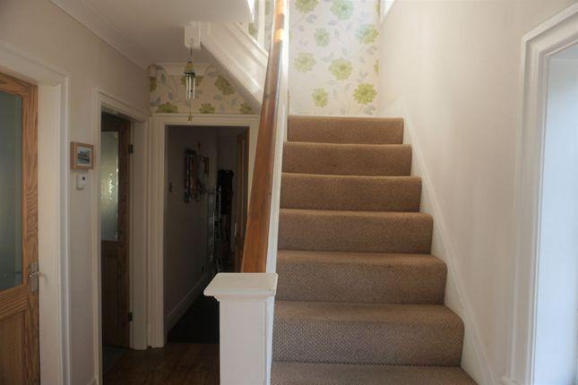 Staircase of Fairfax Avenue, Hull HU5