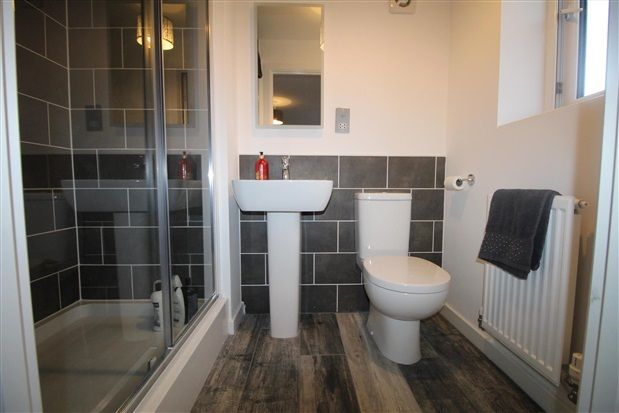 Bathroom of Halifax Drive, Buckshaw Village, Chorley PR7