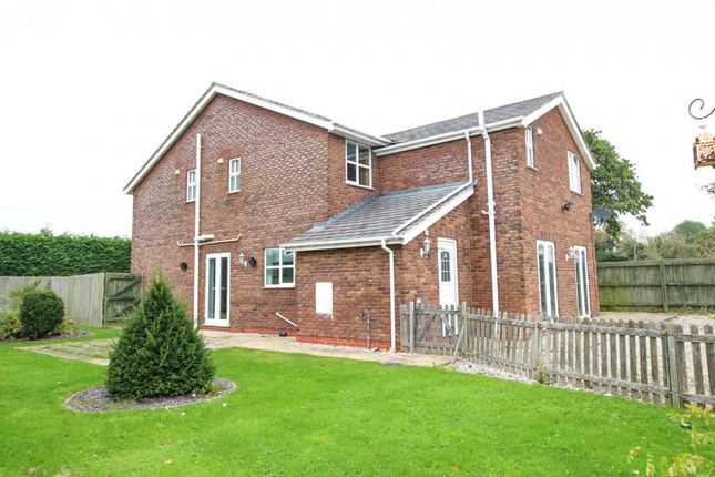 Thumbnail Property to rent in Manor Fields, Nantwich Road, Tarporley