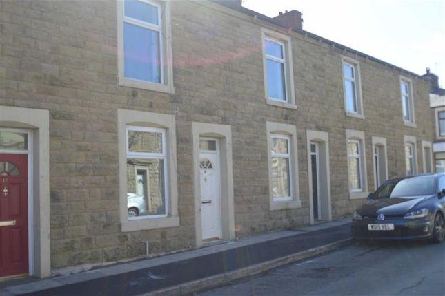 Thumbnail Terraced house to rent in India Street, Church, Accrington
