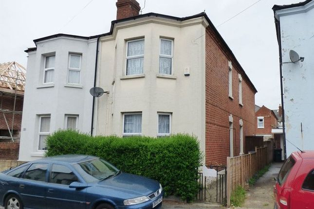 Thumbnail Semi-detached house for sale in Goodyere Street, Tredworth, Gloucester
