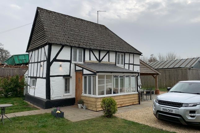 2 bed property to rent in Main Road, Christian Malford, Chippenham SN15