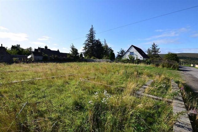 Thumbnail Property for sale in Tomintoul, Ballindalloch