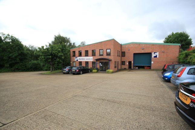 Thumbnail Warehouse to let in North Farm Road, Tunbridge Wells