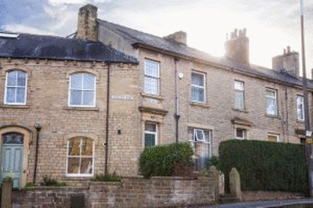 Thumbnail Terraced house to rent in Birkby Hall Road, Birkby, Huddersfield