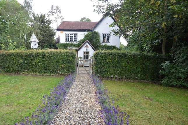 Thumbnail Property for sale in Charlton Lane, Swallowfield, Berkshire