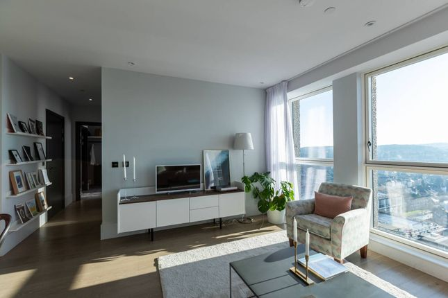 2 bed flat for sale in Leon House, Croydon CR0