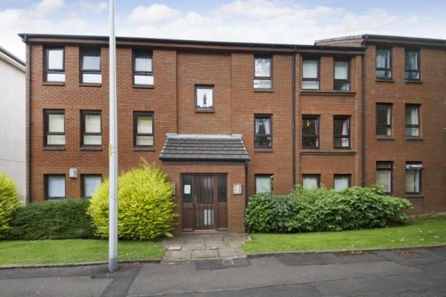 Thumbnail Flat for sale in Princes Gate, Rutherglen, Glasgow, South Lanarkshire