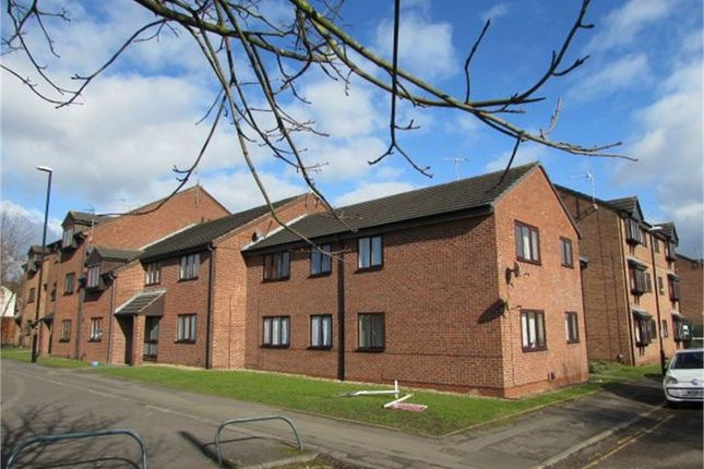 2 bed flat to rent in Paynes Lane, Coventry, West Midlands