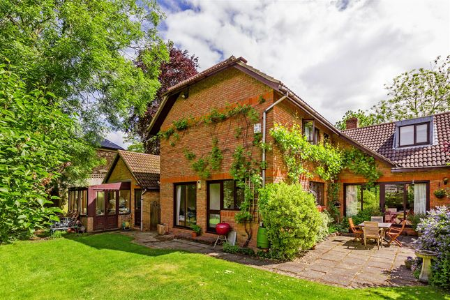 Thumbnail Detached house for sale in The Lane, Copse Hill, Wimbledon