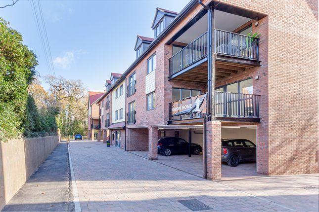 3 bed flat for sale in Ranelagh Road, Malvern WR14