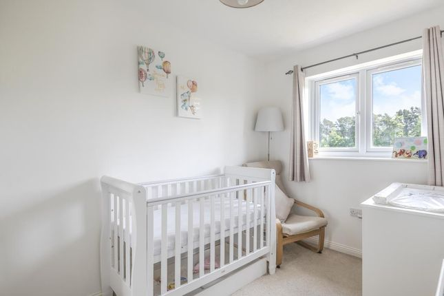 Bedroom of Roby Drive, Bracknell Forest, Berkshire RG12