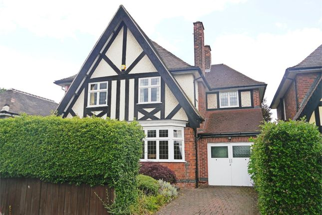 Thumbnail Detached house to rent in Windermere Road, Beeston, Nottingham