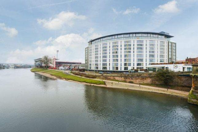 Office for sale in Unit 1, The Waterside, Trent Bridge, West Bridgford