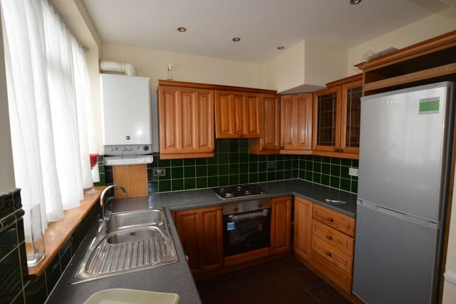 Thumbnail Terraced house to rent in Falmer Road, Walthamstow