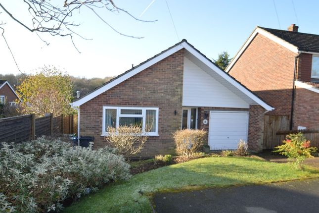 2 bed bungalow for sale in Hazlemere View, Hazlemere, High Wycombe