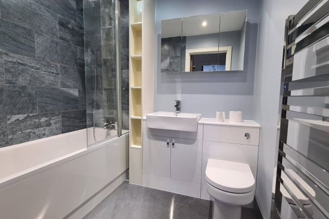Bathroom of Romside Place, Romford RM7