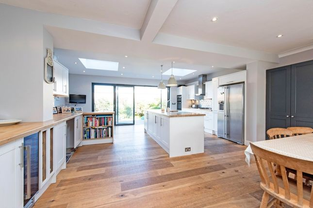 Thumbnail Semi-detached house for sale in Collamore Avenue, London
