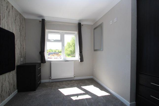 Bedroom of The Heath, Bucklesham, Ipswich IP10