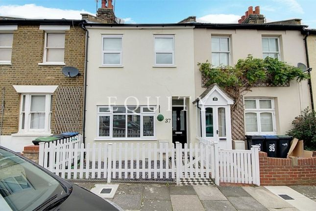 Thumbnail Terraced house for sale in Merton Road, Enfield