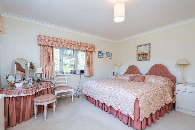 Bedroom of Washington Road, Storrington RH20