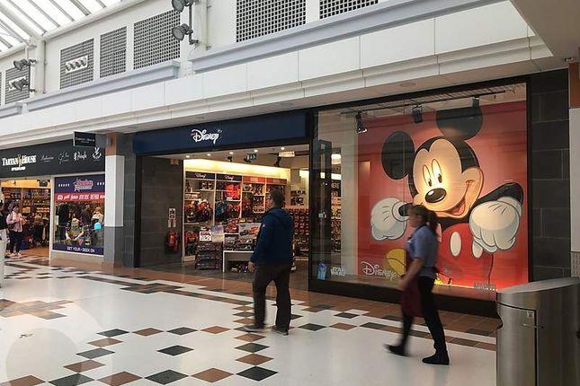 Thumbnail Retail premises to let in Almondvale Boulevard, Livingston, 6Hr, Scotland