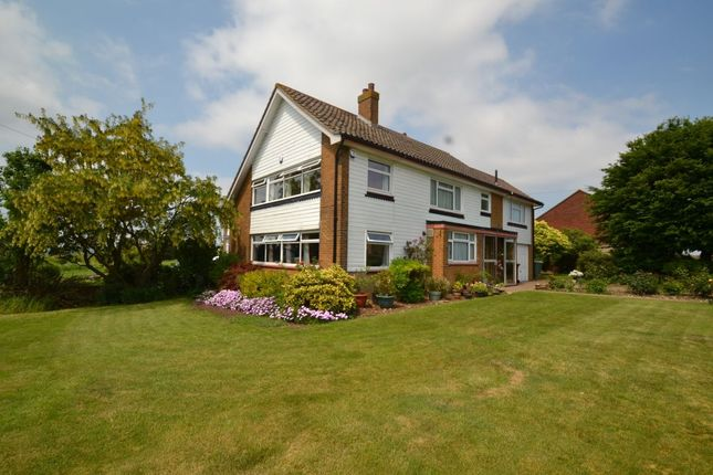 Thumbnail Semi-detached house for sale in Darland Avenue, Darland, Gillingham
