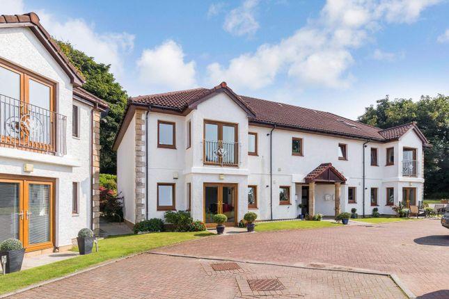 Thumbnail Flat for sale in Wemyss Court, Leapmoor Drive, Wemyss Bay, Inverclyde