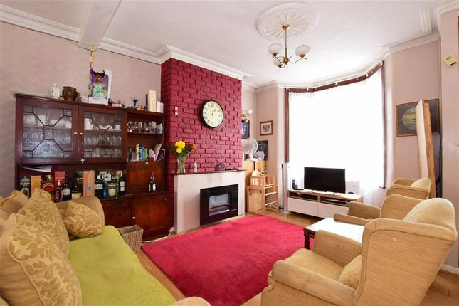 3 bed terraced house for sale in Capworth Street, Walthamstow, London