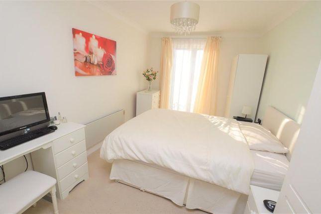 Bedroom of The Vinery, Montpellier Road, Torquay, Devon TQ1
