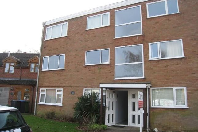 Thumbnail Flat for sale in Arden Court Court Leet, Binley Woods, Coventry
