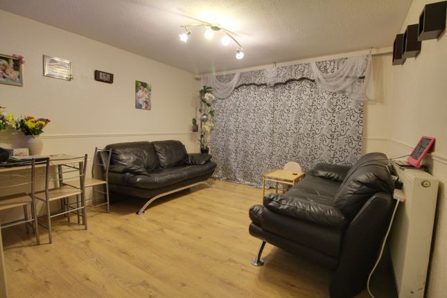 Thumbnail Flat for sale in Lordburn Place, Forfar, Angus (Forfarshire)