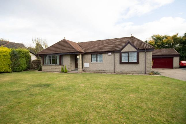 Thumbnail Detached house to rent in Springdale Park, Bieldside, Aberdeen