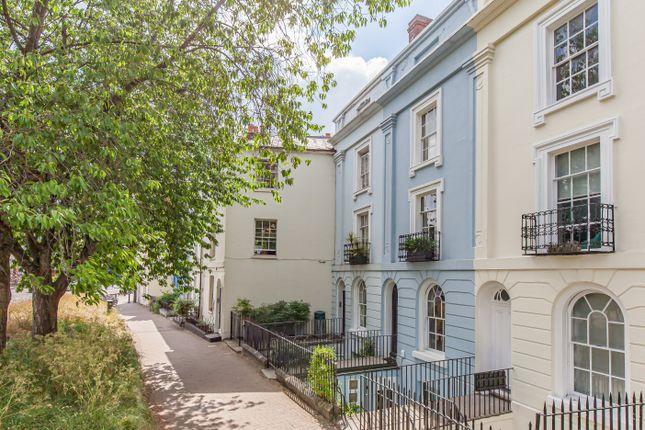 Thumbnail Terraced house for sale in London Place, Oxford