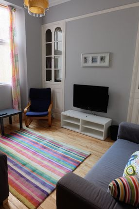 Thumbnail Property to rent in Chaddesley Terrace, Swansea