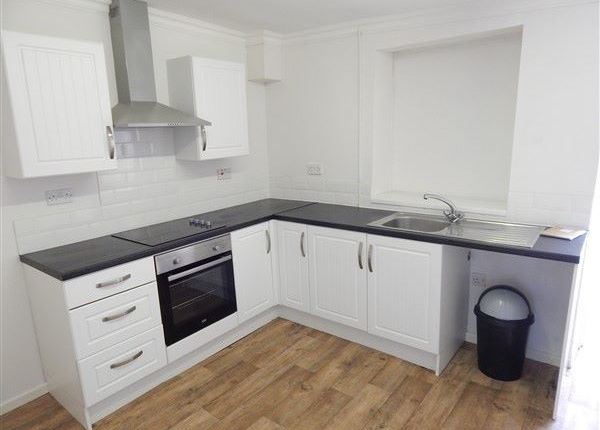Thumbnail Terraced house for sale in Tillery Street, Abertillery