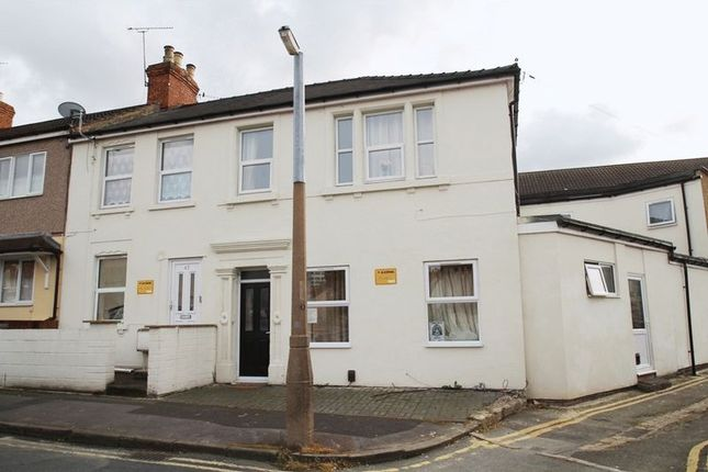 Thumbnail Property for sale in Whitehead Street, Swindon