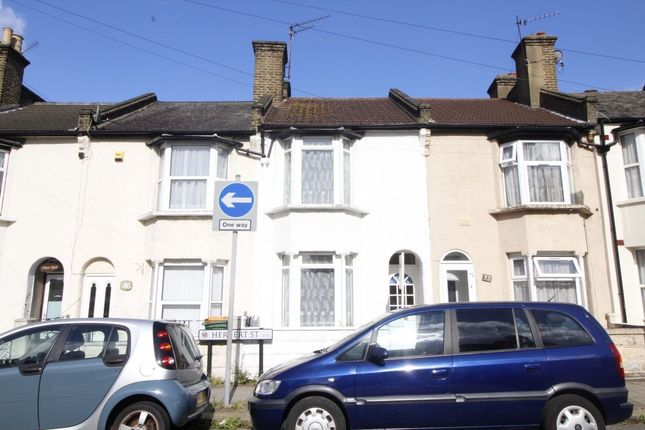 Thumbnail Terraced house for sale in Herbert Street, London