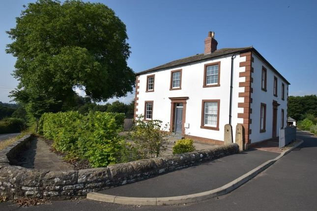 Thumbnail Semi-detached house to rent in Corby Bridge Close, Great Corby, Carlisle, Cumbria