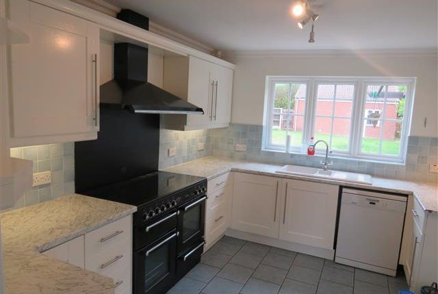 Thumbnail Detached house to rent in Bulmer Lane, Winterton-On-Sea, Great Yarmouth
