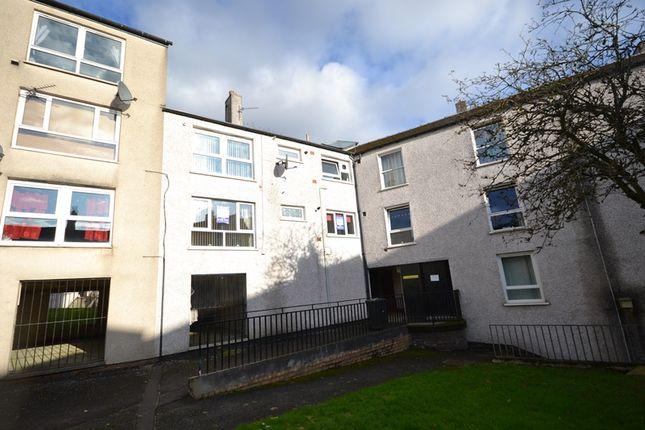 Front of Mossgiel Road, Cumbernauld G67